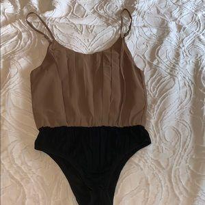 Guess bodysuit ♠️